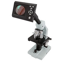 Celestron digital microscope camera accessory