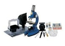 The Konus Konuscience 1200x kid microscope review