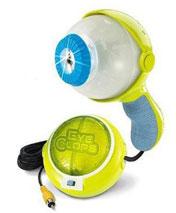 EyeClops Bionic Eye