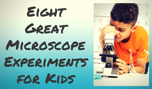 Best microscopes for kids