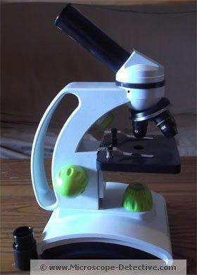 TK2 Microscope for kids www.microscope-detective.com/microscope-for-kids.html