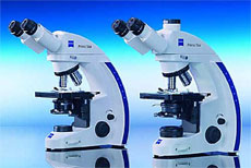 Zeiss Primo Star microscope review